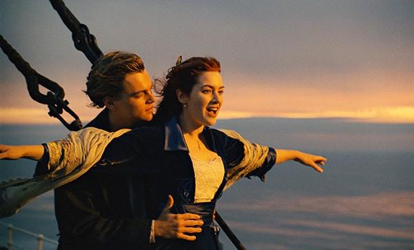 Titanic (1997) (Foto: Divulgação)