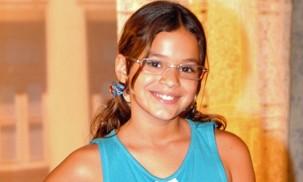 A primeira Lurdinha de Bruna Marquezine foi em Cobras e Lagartos (2006) (Foto: CEDOC Globo)