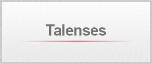 Talenses (Foto: G1)