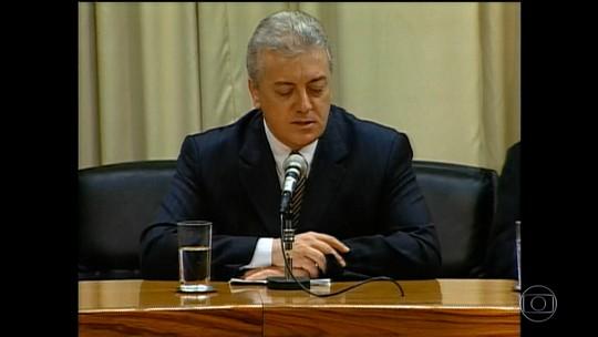 Delatores relatam pedido de propina de ex-presidente do BB e da Petrobras