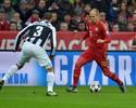 Feliz por desafio de pegar o Barça, Robben diz: 'Será decidido no detalhe'
