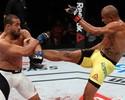 """Após vitória, Serginho avisa ao UFC: """"Entre os top 10, escolhe um e manda"""""""