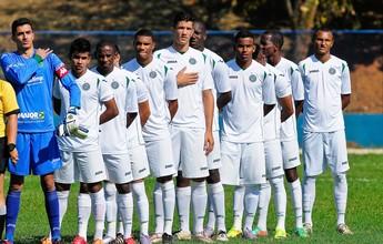 Sub-20: Bugre aposta em reforços e volta de pendurados contra o Santos