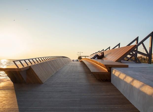 Bonstanli Bridge (Foto: Reprodução/Steb)
