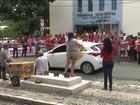 Seis estados e o DF têm atos pró-Dilma e contra o impeachment