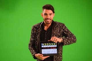 Gabriel Diniz (Foto: Arquivo Pessoal)