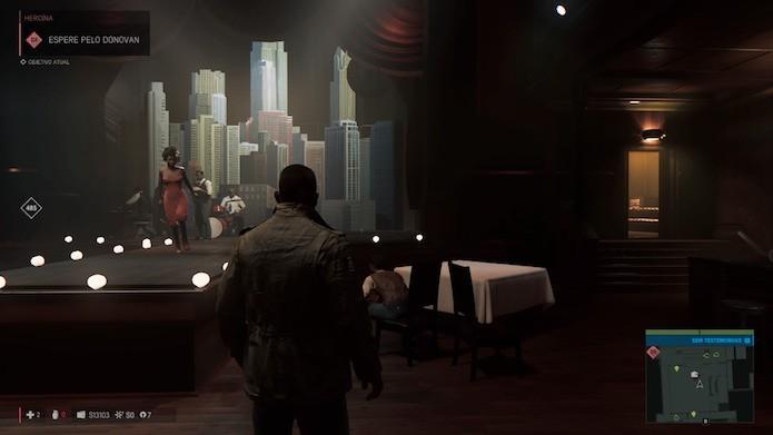 Mafia 3: como fazer dinheiro rápido no início (Foto: Reprodução/Victor Teixeira)