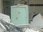 Dinamite é encontrada em prédio de transportadora assaltada em Marabá