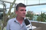 Andrés Sanchez fala sobre saída de Fabio Carille e chegada de Osmar Loss