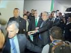 Maranhão manda retirar cabines de votação e diz que eleição é na quinta