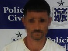 Homem é preso suspeito de estuprar vizinha de 12 anos após embebedá-la