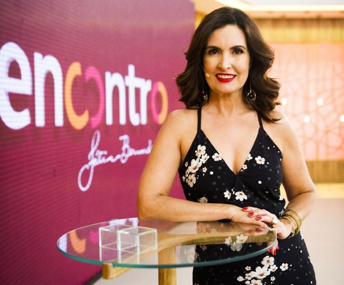 Inspire-se nas roupas da Fátima Bernardes (Foto: Comunicação TV Globo)