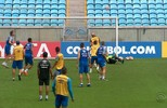 Grêmio e Cerro Porteño se enfrentam na Arena