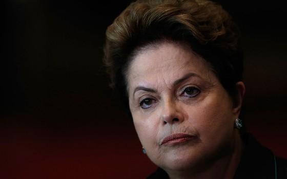 Justiça autoriza depoimento de Dilma como testemunha na Operação Zelotes
