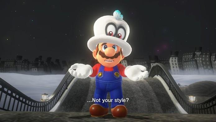Super Mario Odyssey MAIOR (Foto: Reprodução/Felipe Vinha)