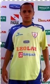 Anderson Luis  (Foto: Ascom Águia )