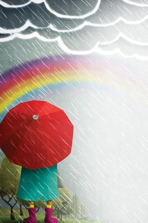 Resultado de imagem para imagens nuvem chuva tristeza