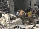 Cessar-fogo na Síria passa a valer a partir da noite desta segunda-feira (12)