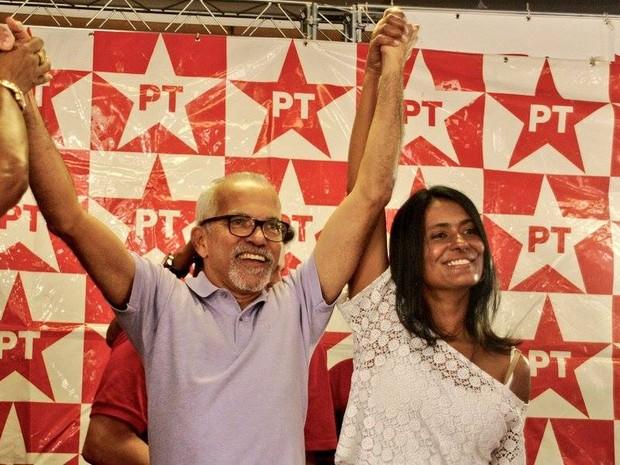 Image result for prefeito Edvaldo nogueira