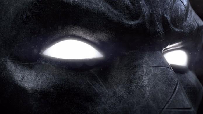 Batman Arkham VR tem boa simulação (Foto: Divulgação/Warner)