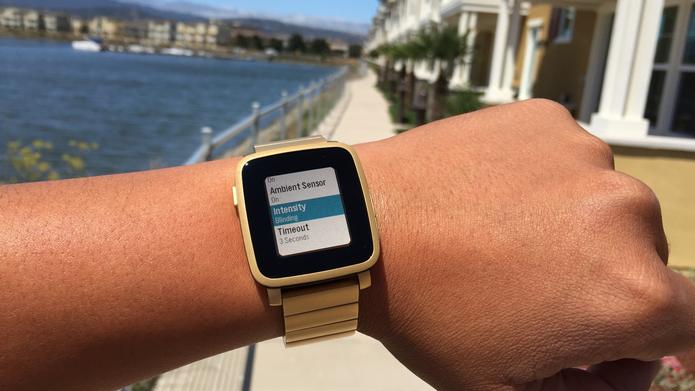 Pebble Time ganha atualização no firmware e no app Android (Foto: Divulgação)