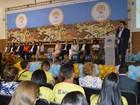 Cidades do RN recebem selo Unicef por avanços em políticas públicas