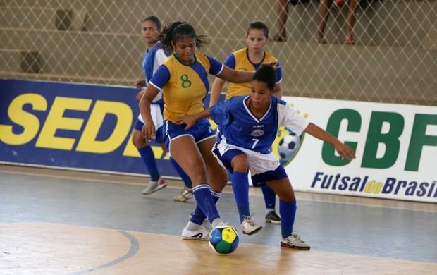Representante sergipano foi campeão da 2ª divisão em 2010 (Foto: Divulgação/FSFS)