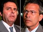 Eleição em Natal terá 2º turno entre Carlos Eduardo e Hermano Moraes