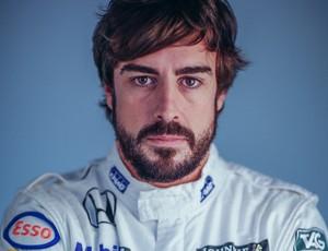 Fernando Alonso McLaren Fórmula 1 2015 (Foto: Getty Images)