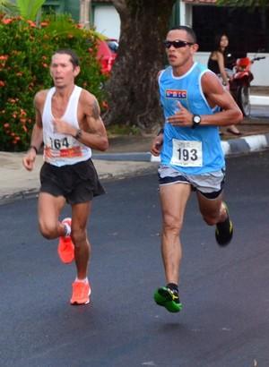 Meia Maratona Sesc de Revezamento 2014 (Foto: Tércio Neto)