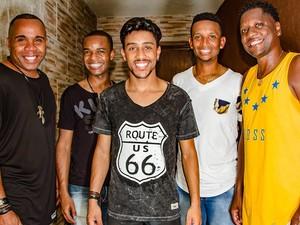 Grupo Melhor Assim se apresenta em Matias Barbosa nesta sexta-feira (30) (Foto: Reprodução/ Facebook)