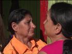 Após 55 anos, filha reencontra mãe centenária e pai aos 93 anos no PR