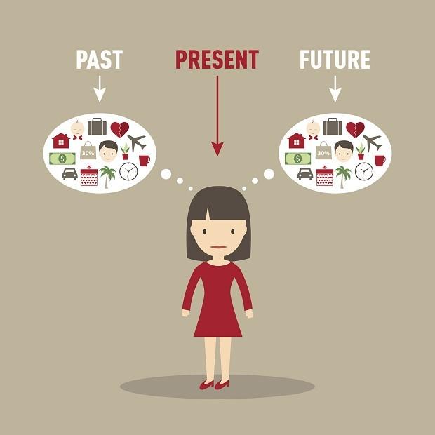 Uma das lições do mindfulness: Atenção ao momento presente (Foto: Think Stock)