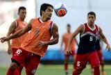 Pittoni avalia grupo tricolor e promete torcer pelo Paraguai na Copa América