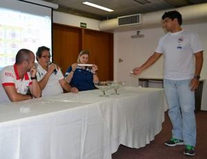 BLOG: Como Botafogo, Troféu Brasil da PAB define grupos