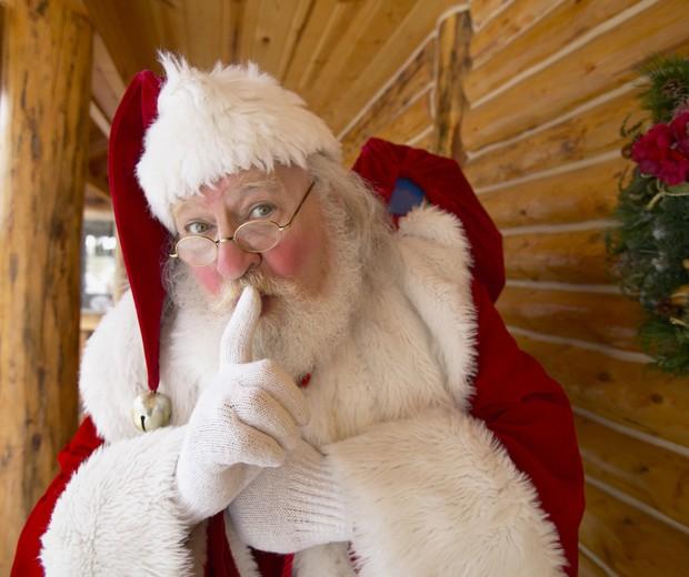 Veja como o Natal é comemorado em 5 países (Foto: Thinkstock)