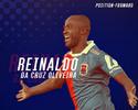 Time de Zico na Índia anuncia acerto com veterano atacante Reinaldo