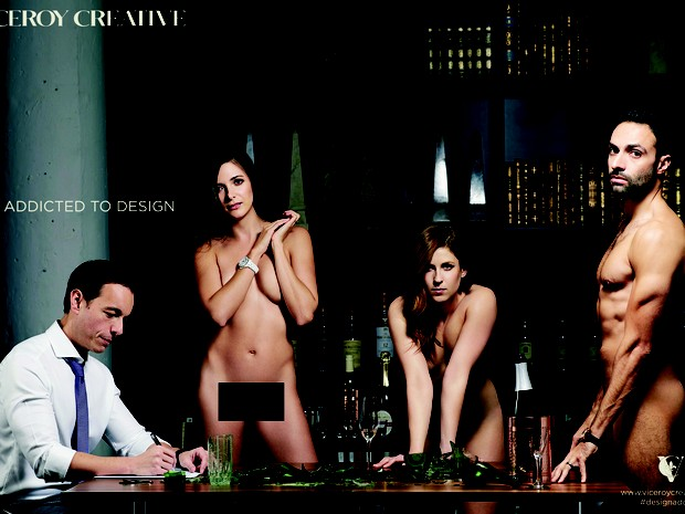 Campanha foi criada pela ex-Mode Design Group (Foto: Divulgação)