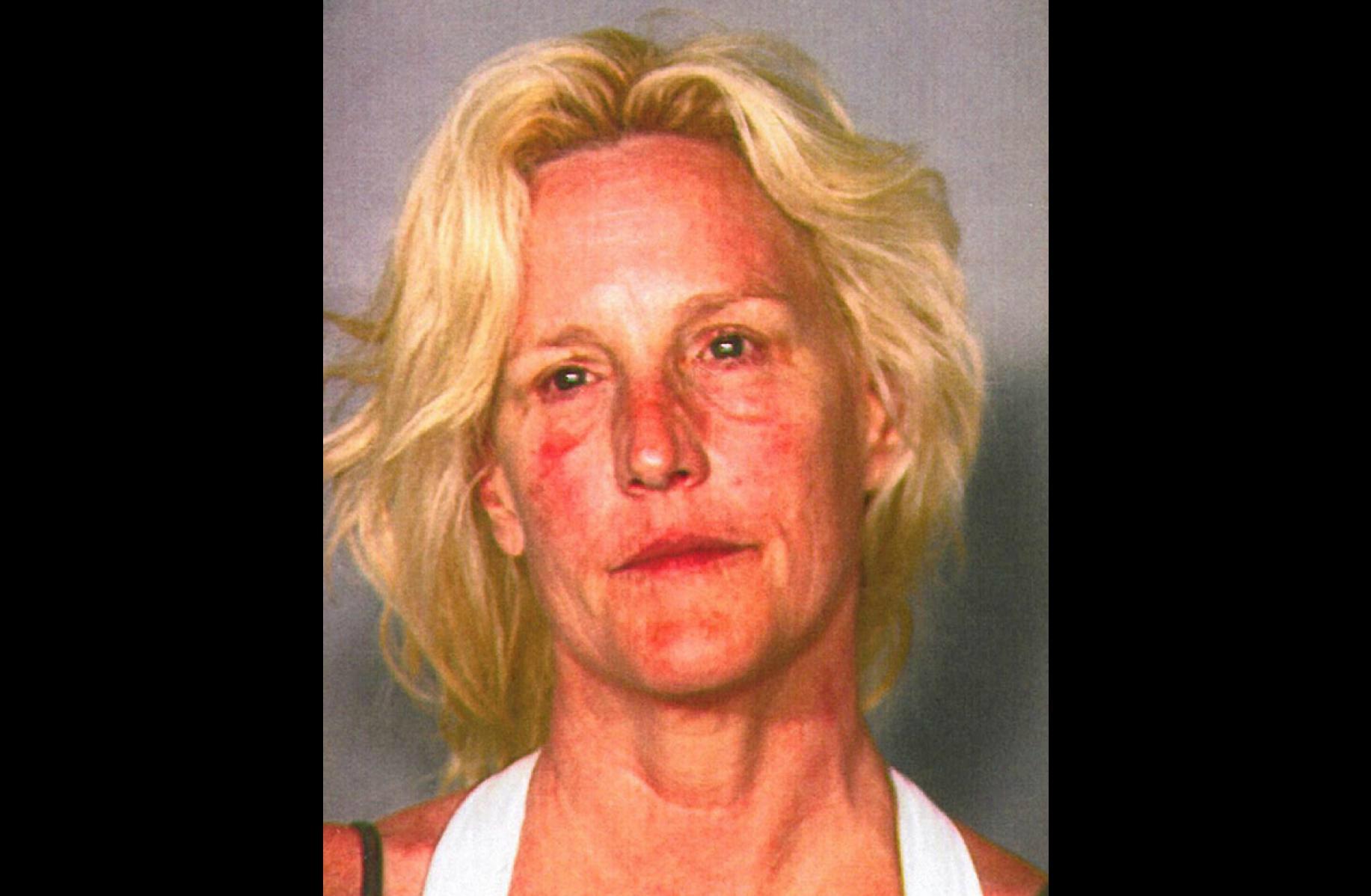 Erin Brockovich em 7 de junho de 2013. Acusação: dirigir UM BARCO sob efeito de álcool e/ou outras drogas. (Foto: Divulgação)