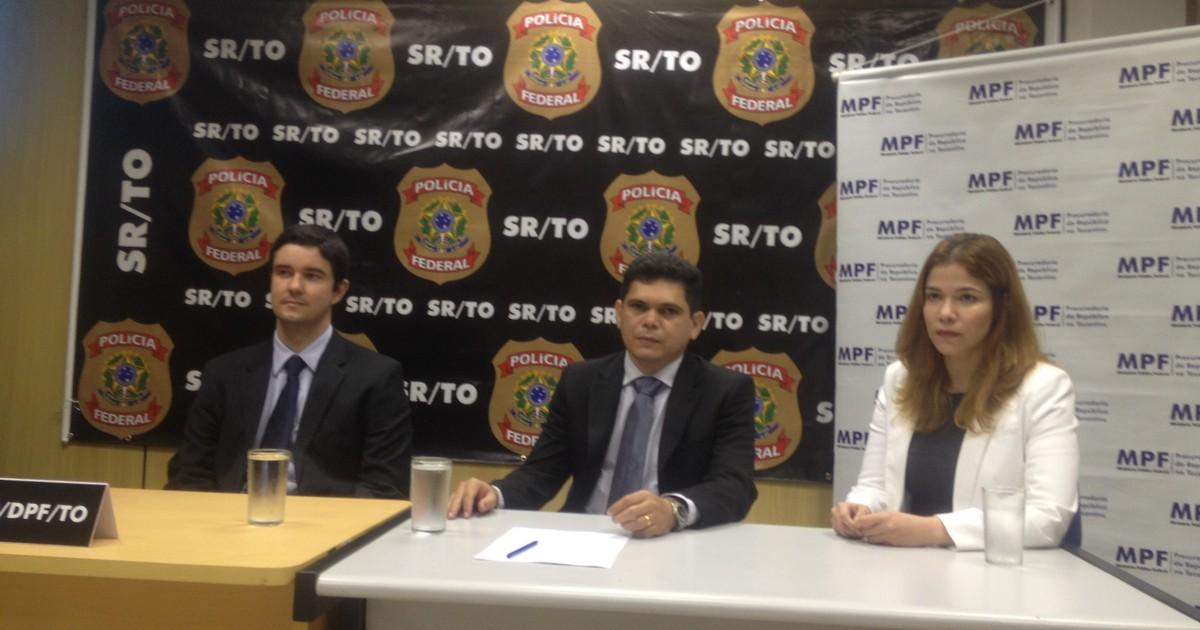 Justiça autoriza quebra do sigilo bancário de envolvidos em fraude - Globo.com