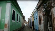 Beleza arquitetônica é um dos atrativos do bairro Desterro em São Luís