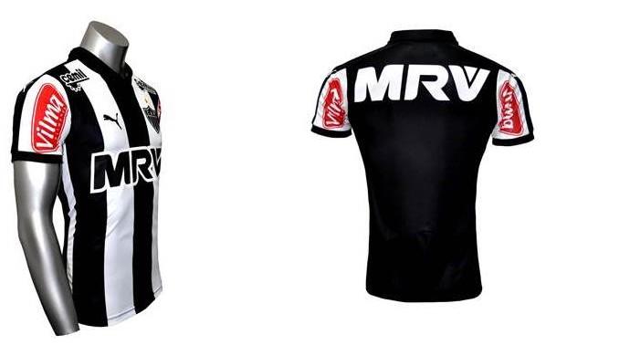 Nova camisa do Atlético-MG vaza na internet antes de lançamento oficial 2ddf799d4dc4a
