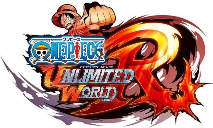 One Piece: Unlimited World Red (Foto; Divulgação)