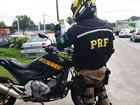 PRF registra queda de cerca de 30% no número de acidentes no Carnaval