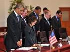 Oficial sul-coreano diz que Pyongyang 'deve desaparecer logo'