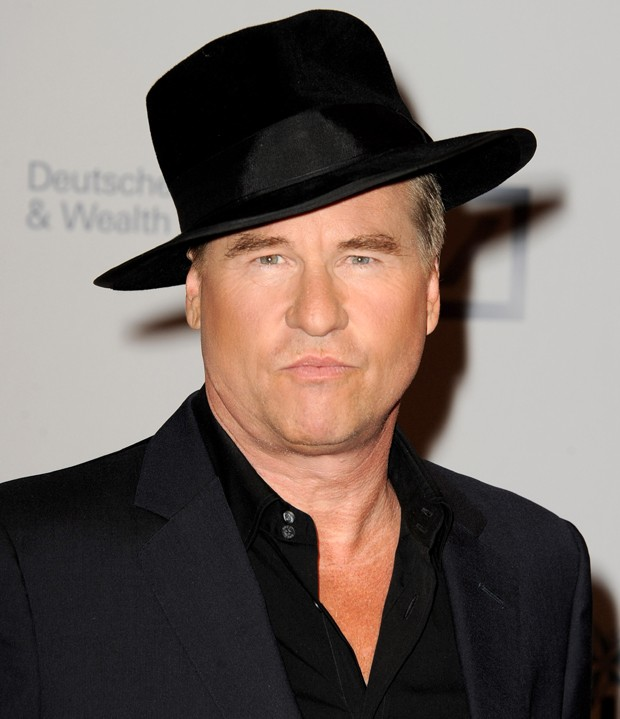 Val Kilmer (Foto: Kevin Winter/Getty Images)