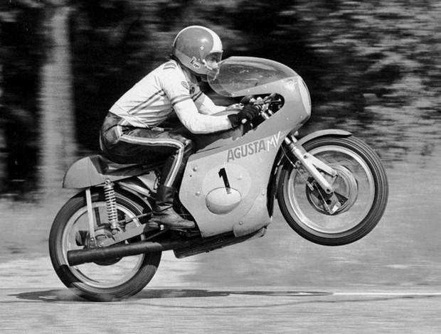 Giacomo Agostini Mundomoto