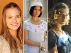 Prestes a estrear em Joia Rara, Luiza Valdetaro completa 28 anos