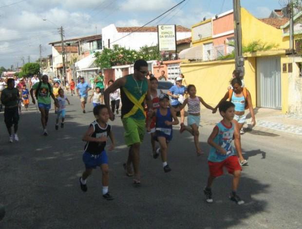 São Pivete (Foto: Henrique Silva/Arquivo Pessoal)