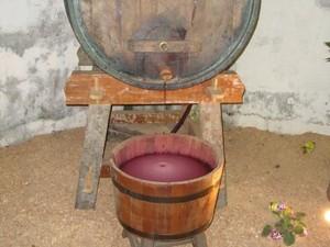 Festa do Vinho de Santana, em Piracicaba (Foto: Divulgação)